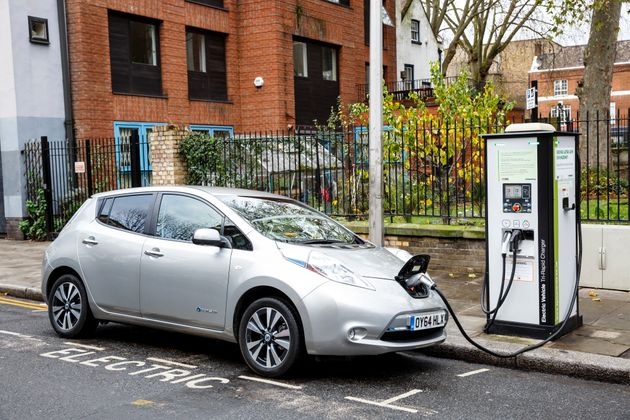 All New Vehicles Sold In Europe Will Be Electric From