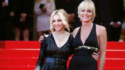 La elegante respuesta de Sharon Stone a Madonna después de que la llamara