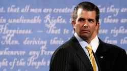 Ex-Soviet Military Officer At Meeting With Trump Jr., Russian Lawyer: