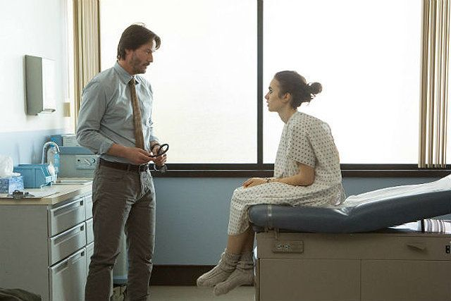 Lily Collins Defends Netlfix's Controversial Film 'To The Bone' After Criticism From