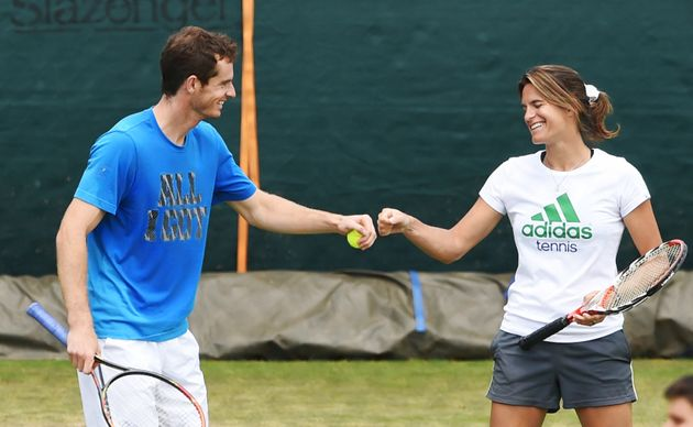 8 Times Andy Murray Called Out Sexism (And Secured Himself As A Feminist