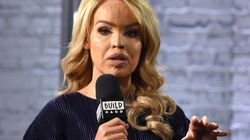 Acid Attack Survivor Katie Piper Pleads For Tougher Sentencing Amid Spate Of
