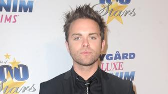 BEVERLY HILLS, CA - FEBRUARY 26: Actor Thomas Dekker arrives for the Norby Walters' 27th Annual Night Of 100 Stars Black Tie Dinner Viewing Gala held at The Beverly Hilton Hotel on February 26, 2017 in Beverly Hills, California.  (Photo by Albert L. Ortega/Getty Images)