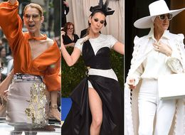 27 Times Celine Dion Has Been Living Her Best Life In 2017