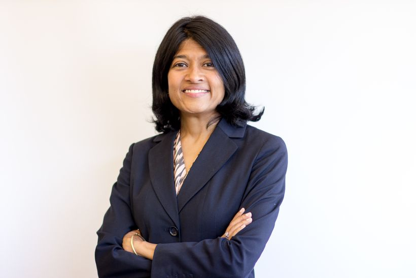 <em>Sampriti Ganguli, Arabella Advisors</em>' <em>CEO</em>