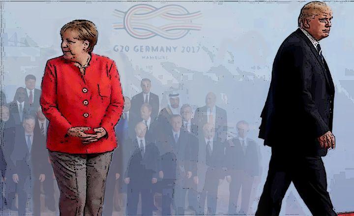 The era of the G-19+1 has begun.