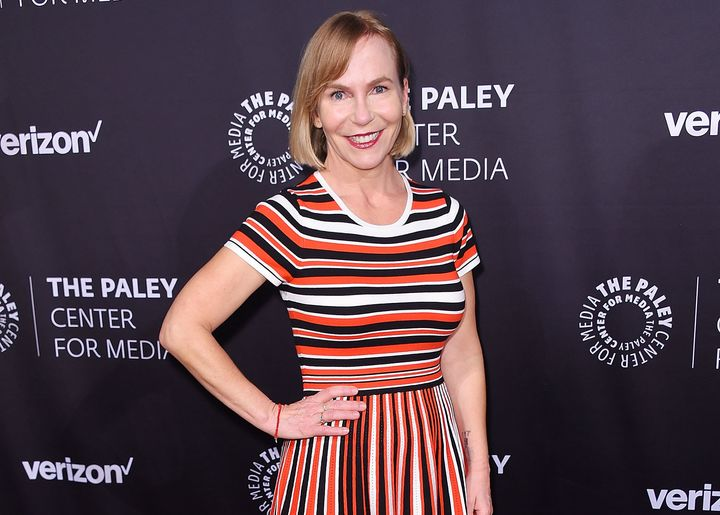 Marti Noxon attends an event at the Paley Center for the Media on May 17.