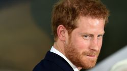 Prince Harry Wins Case Against Mail Online Over Beach