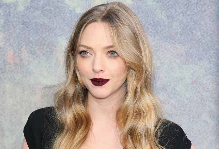 Actress Amanda Seyfried got real about the important topic of mental health.
