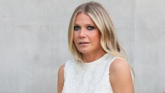 CULVER CITY, CA - MAY 06: Actress Gwyneth Paltrow attends the UCLA Mattel Children's Hospital's Kaleidoscope on May 06, 2017 in Culver City, California. (Photo by JB Lacroix/WireImage)