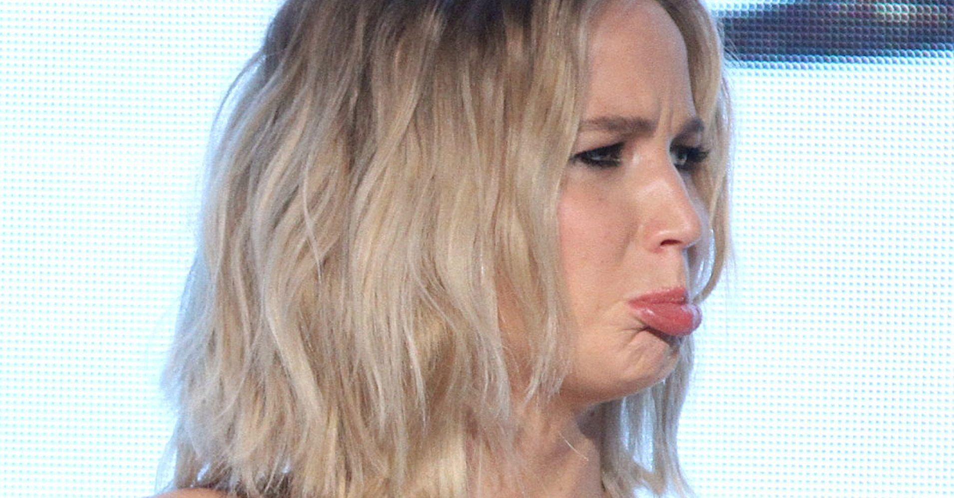 Jennifer Lawrence Isn't 'Pretty Enough' To Play Sharon ...