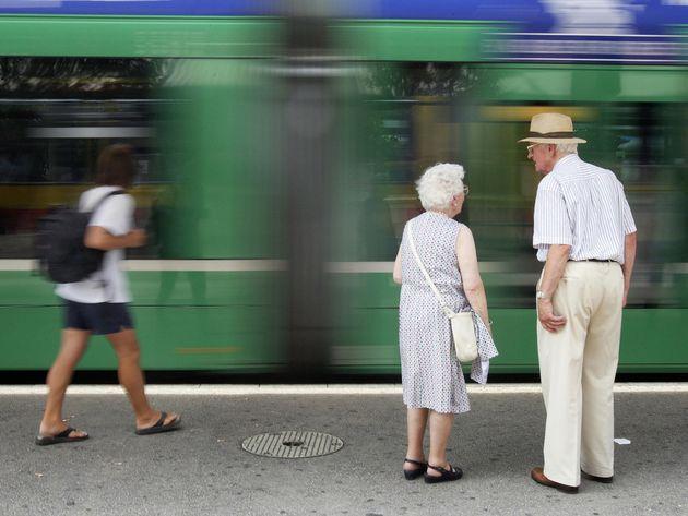 Los secretos de los países con más esperanza de vida del