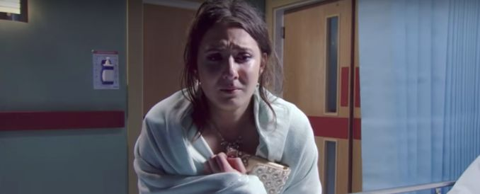 'EastEnders' Spoilers: Prom Night Trailer Hints At Danger For Louise