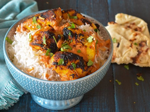 Leave Your Passport At Home 13 Exotic Dinner Recipes From