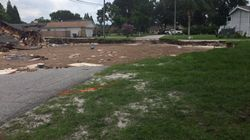 Florida Sinkhole Swallows Up Boat And Homes In US