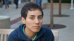 Maryam Mirzakhani, First Woman To Win Math's Highest Honor, Dead At
