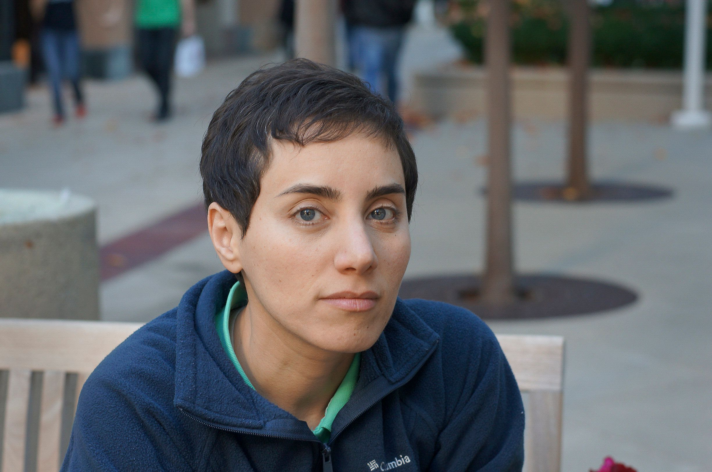 Professor Maryam Mirzakhani is the recipient of the 2014 Fields Medal, the top honor in mathematics. She is the first woman i