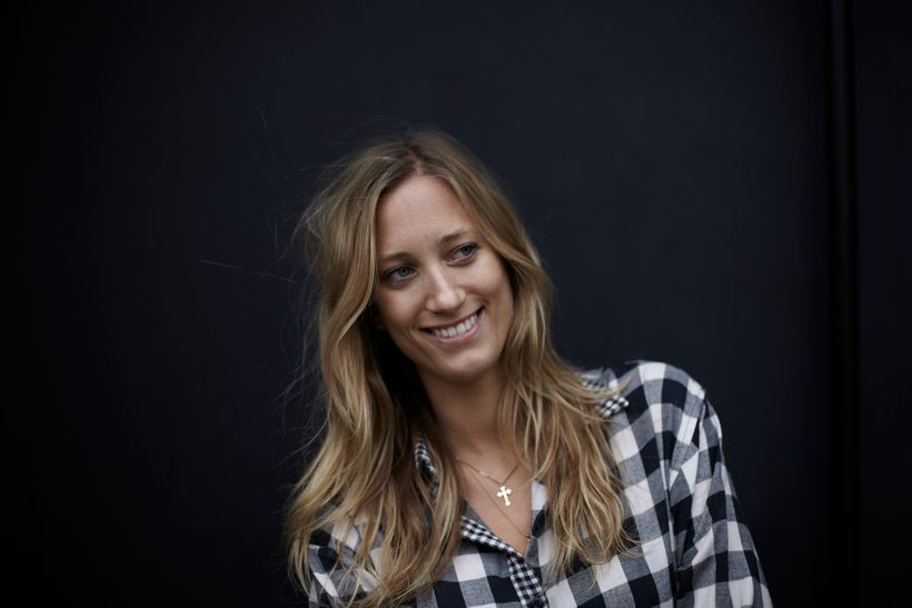 Emily Forbes, Founder Seenit