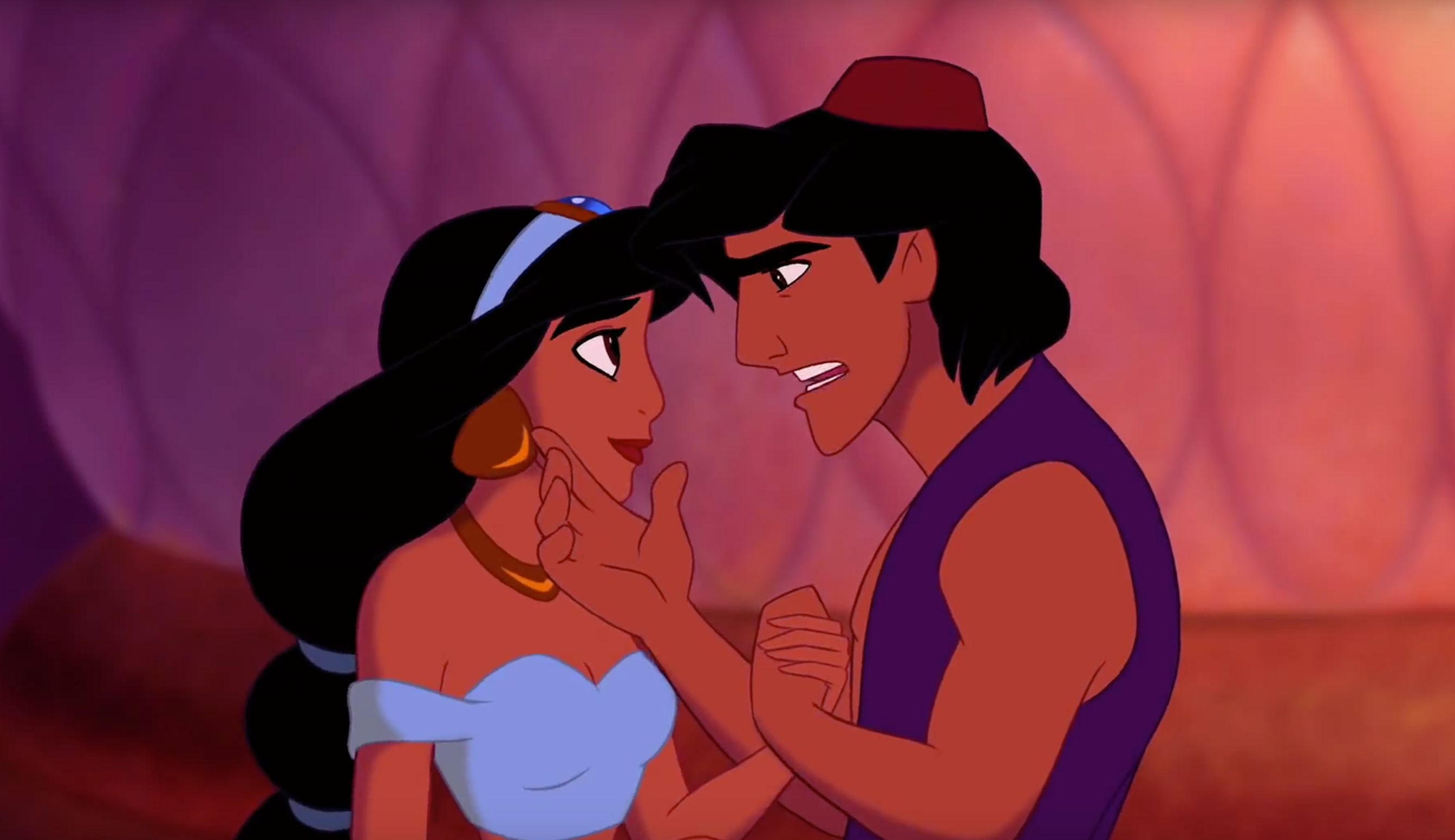 Disney Has Finally Found Its Aladdin And