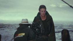 'The Last Jedi' Behind-The-Scenes Footage Will Give You
