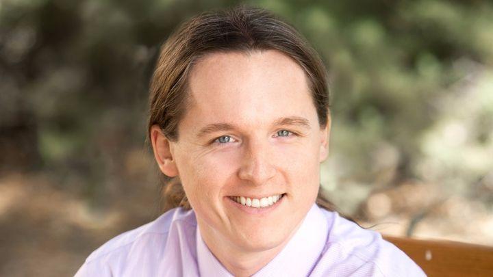 """<p>Topher Brennan, California's <a href=""""https://www.huffpost.com/news/topic/us-senate"""">U.S. Senate</a> Candidate</p>"""