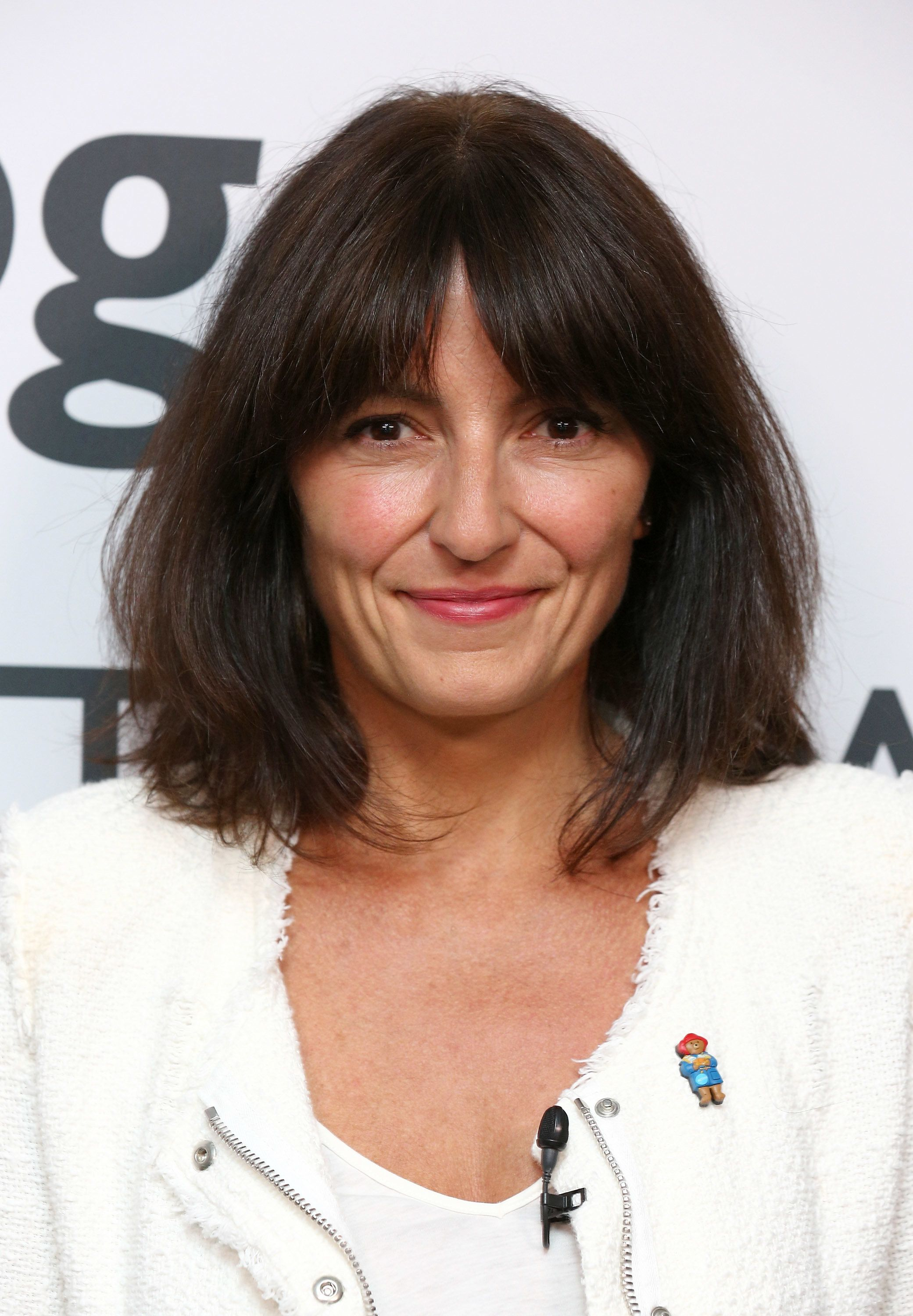Davina McCall Admits She Will 'Never Be Recovered' From Past Addiction