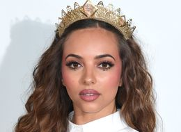 Little Mix's Jade Misses Out On 'Aladdin' Role As Cast Of Live Action Remake Are Announced
