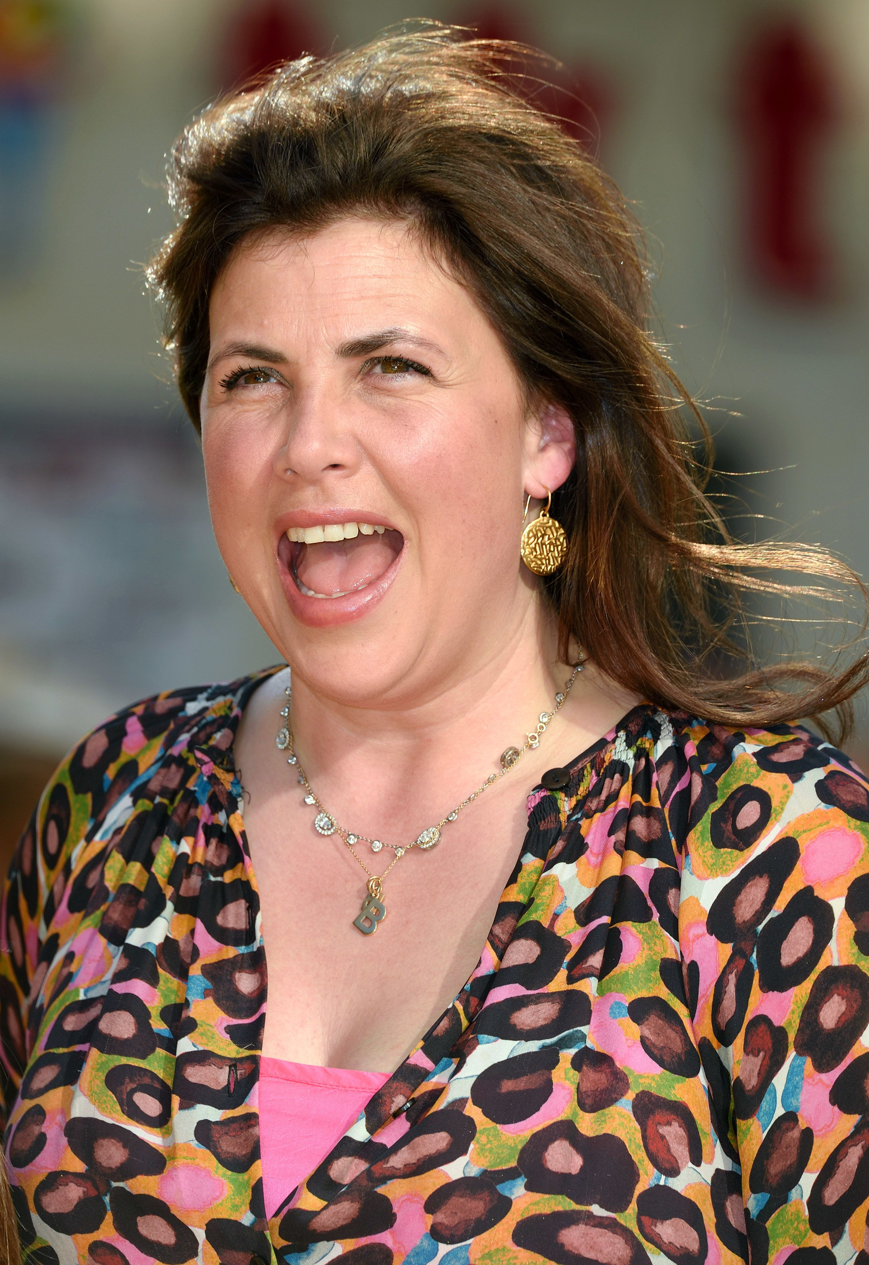 Kirstie Allsopp Blames 'Brexiting Brits' As She Quits Twitter Over Recent