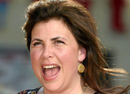 Kirstie Allsopp Blames 'Brexiting Brits' As She Quits Twitter Over Recent Backlash