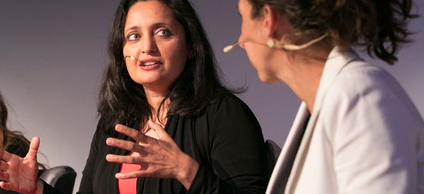 Former White House Social Innovation Director's Advice On How To Start A Social Business