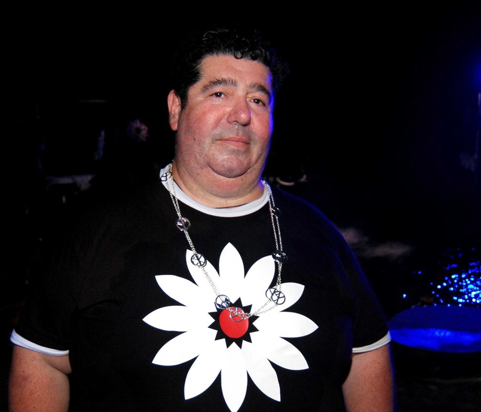 Rob Goldstone
