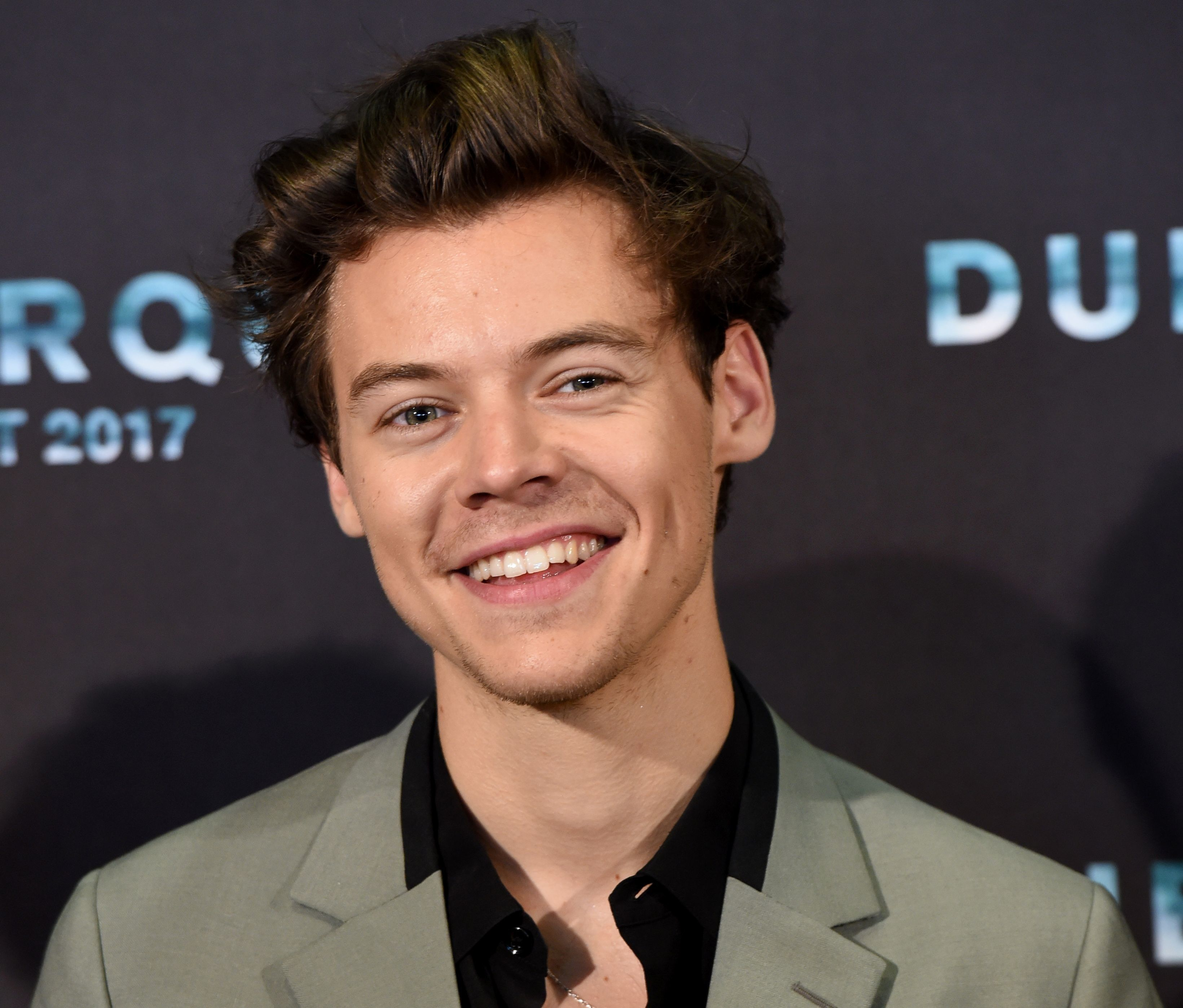 Harry Styles' 'Dunkirk' Costars Insist He Was 'Chosen For This Film For A