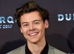 Harry Styles' 'Dunkirk' Costars Insist He Was 'Chosen For This Film For A Reason'
