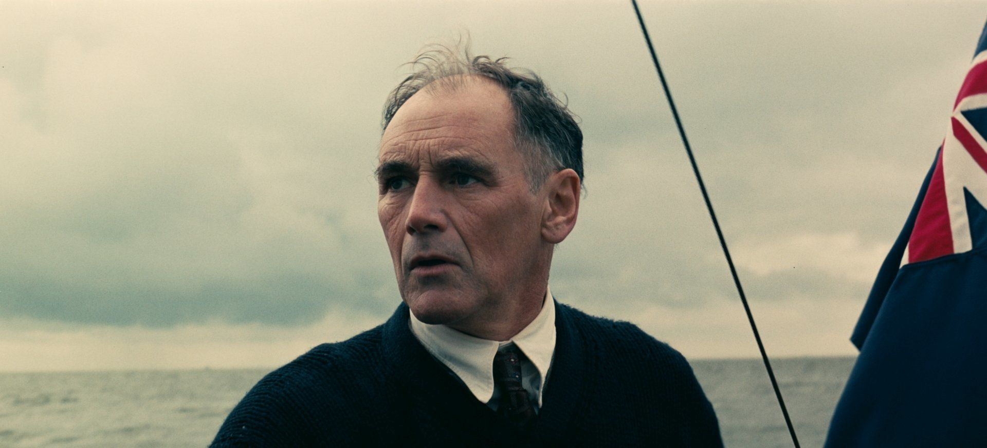 Sir Mark Rylance Highlights The Poignant Lesson Cinema-Goers Can Learn From