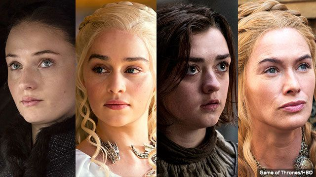 What Female Leaders Can Learn From The Game of Thrones - Regimes, Meritocracies and Playing to Win.