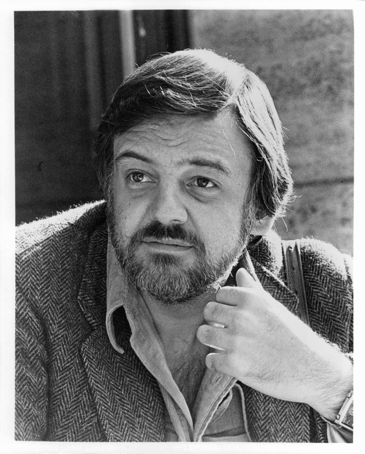 George Romero in 1980.