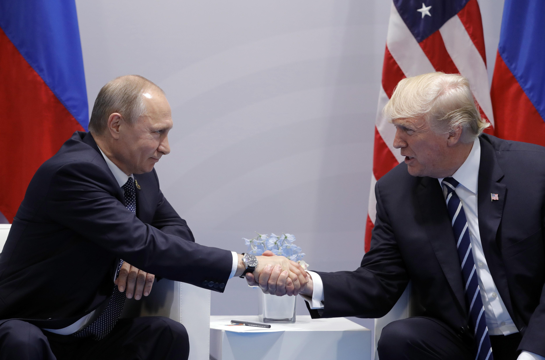 Russian lawyer at Trump Tower meeting drew US scrutiny