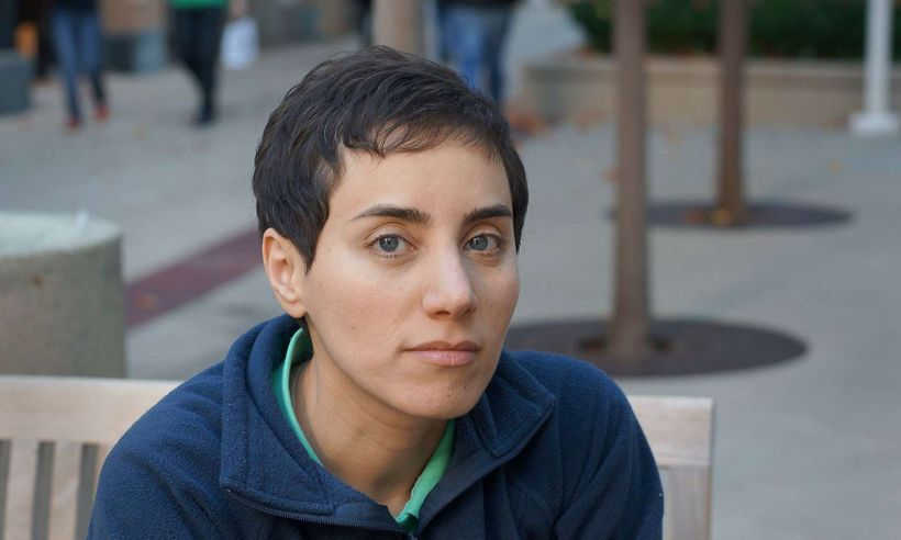 Maryam Mirzakhani was the first and only woman to win mathematics' highest award, the prestigious Fields Medal.
