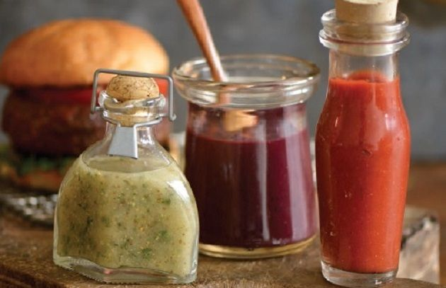Worcestershire Sauce is a key ingredient in many barbecue sauces.