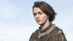 'Game Of Thrones' Slyly Teases The Best Doggone