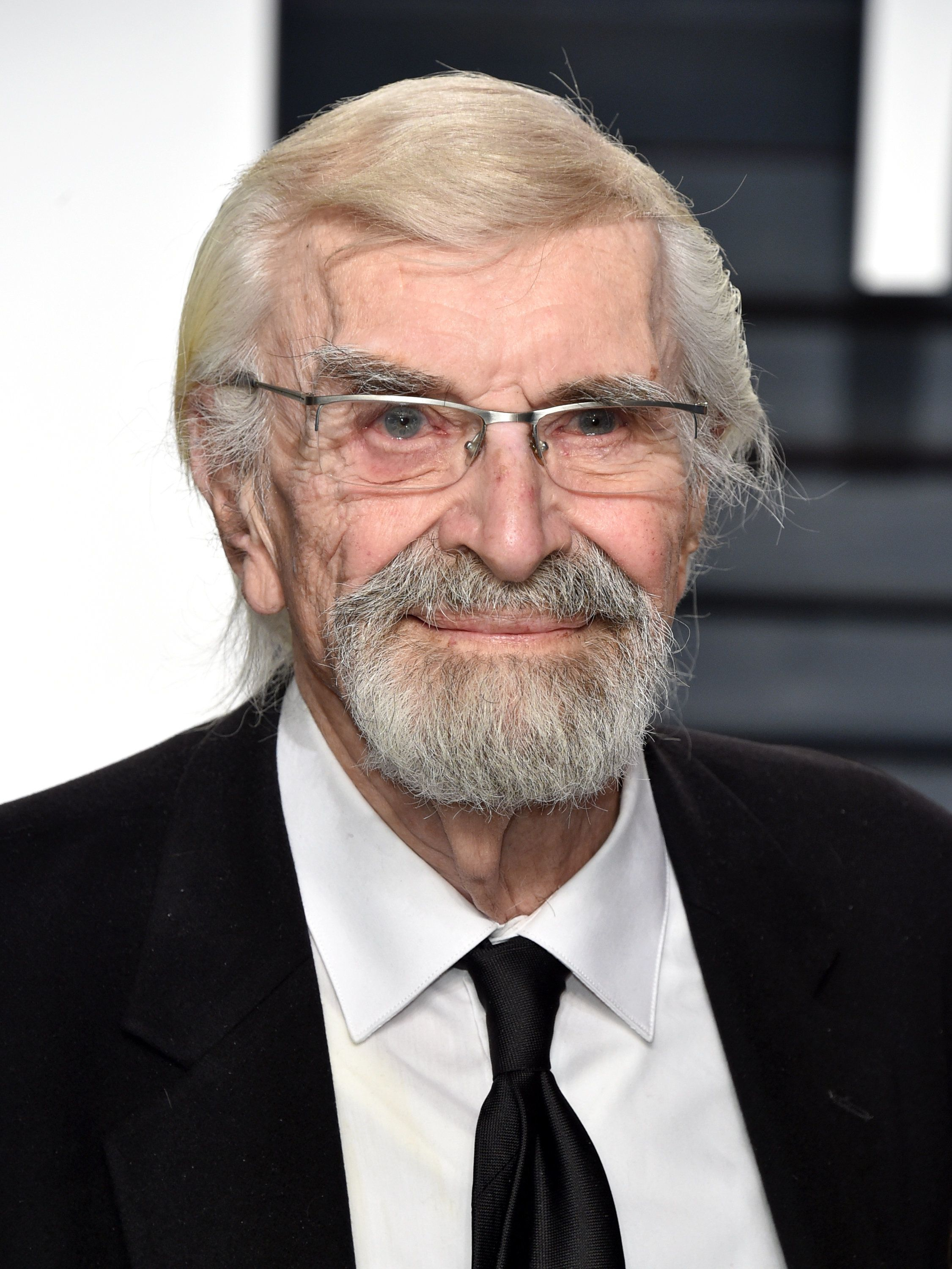 'Mission: Impossible' Star Martin Landau Dies, Aged
