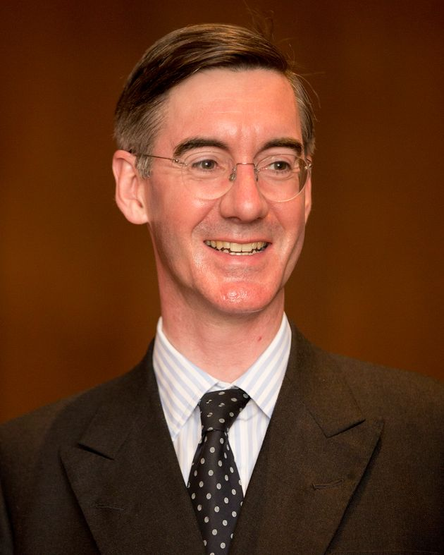 Jacob Rees-Mogg has become an unlikely social media