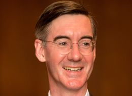 Jacob Rees-Mogg's First Ever Tweet Is The Most Rees-Mogg Thing Possible