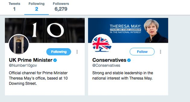 Jacob Rees-Mogg Cements Status As Social Media King By Finally Joining