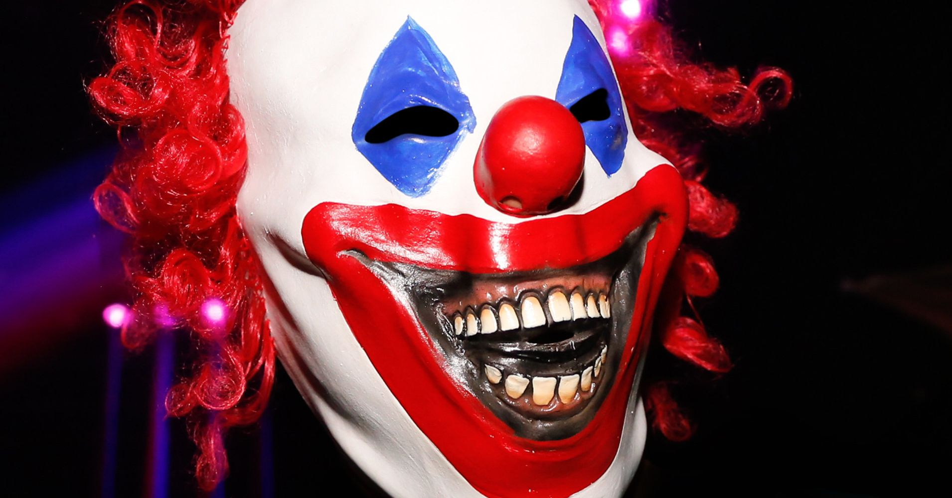 Police Say Clown In Pennsylvania Tried To Entice 9-Year-Old With ...