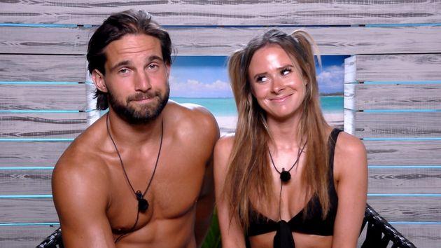 Camilla claimed Jamie has 'the perfect
