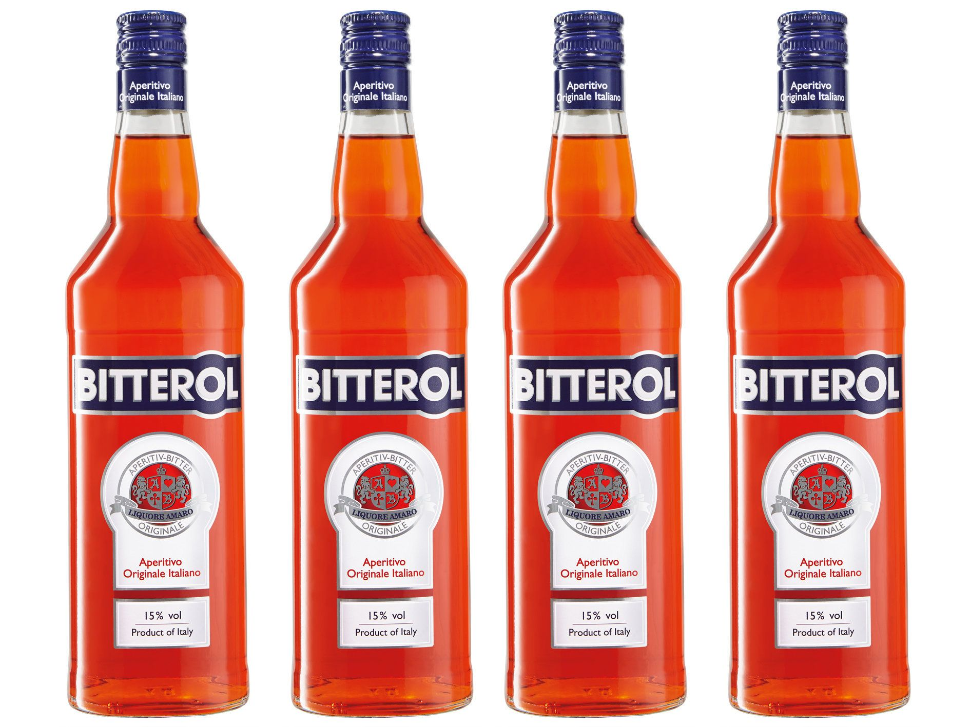 Lidl Is Selling An Aperol Rival Called 'Bitterol' And It Costs Half The