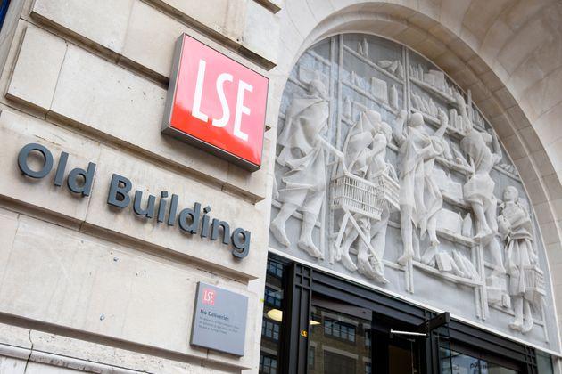 LSE said it takes student welfare