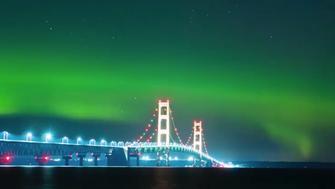 Northern Lights Huffpost