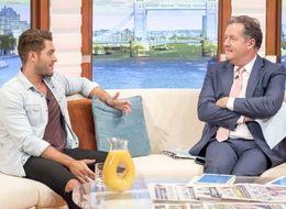 Love Island's Jonny Shuts Down Piers Morgan As He Tries To Embarrass Him During Awkward Interview